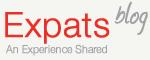 expat blog logo