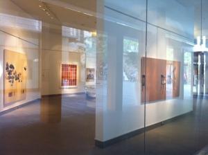 Beautiful Art Galleries in DIFC