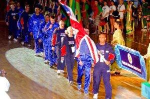 Muay Thai World Championships